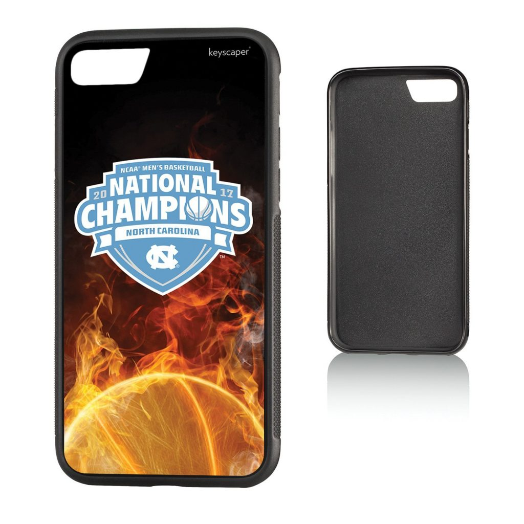 North Carolina 2017 Champions iPhone 7 Case