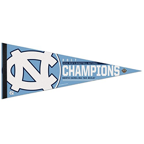 North Carolina 2017 NCAA Champions Flag