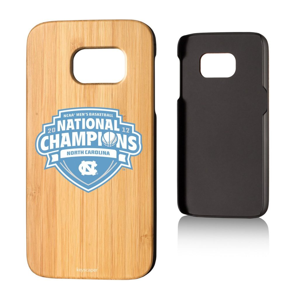 North Carolina 2017 NCAA Champions Samsung S7 Case