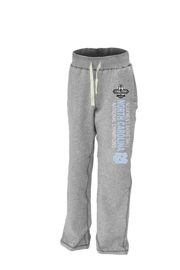 North Carolina 2017 NCAA Champions Sweatpants