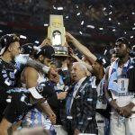 North Carolina Champions