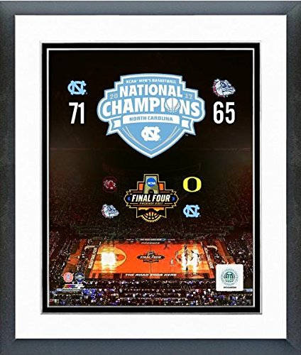 North Carolina Tar Heels 2017 National Champions Photo