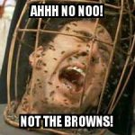 Not the Browns Meme