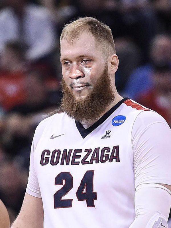 Przemek Karnowski Hodor Crying Jordan