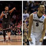Sindarius Thornwell, Nigel Williams-Goss
