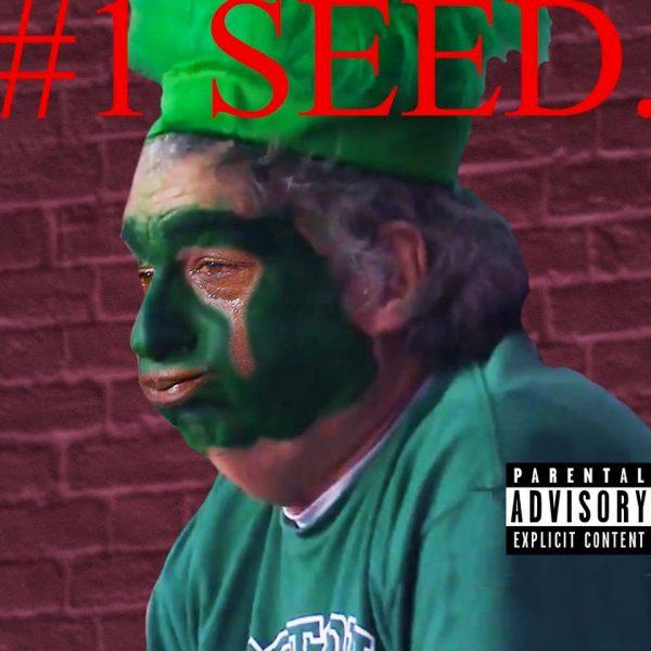 #1 seed
