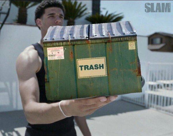 BBB Trash