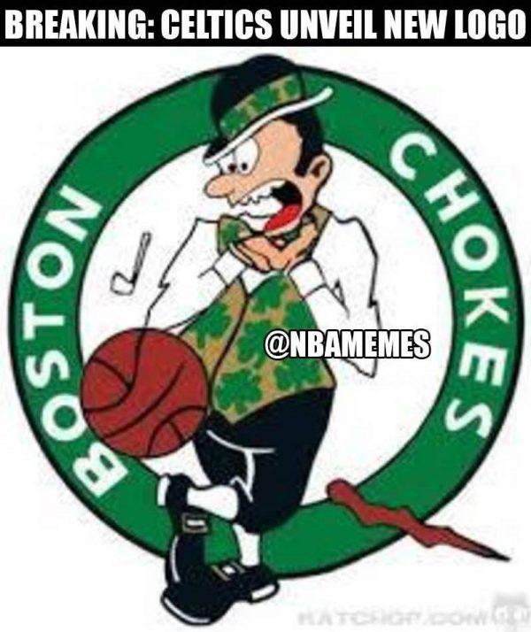Boston Chokers