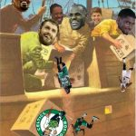 Cavaliers Celtics Tea Party