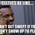 Celtics Logic