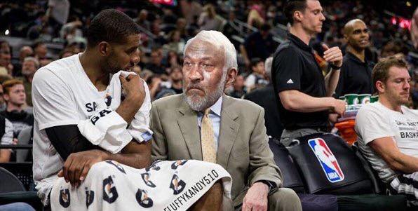 Crying Jordan Popovich