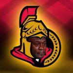Crying Jordan Senators