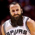 Ginobili Harden Beard