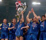 Juventus 1996 Champions