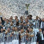 Juventus 2016 Champions