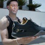 Lonzo Ball Crying Jordan