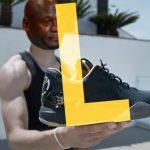 Lonzo Ball taking the L