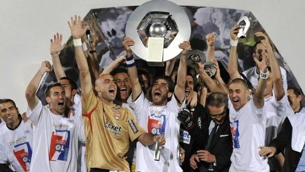 Lyon 2008