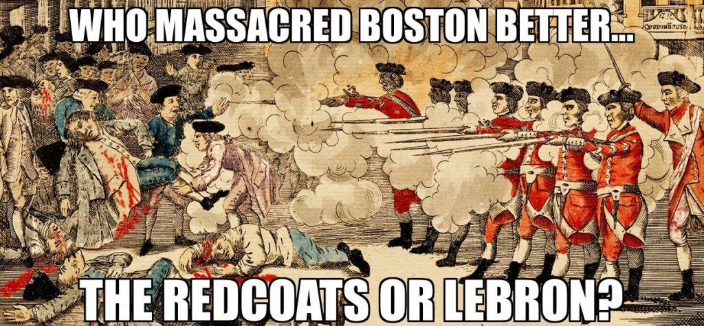 Massacre of Celtics
