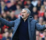 Mourinho Manchester United Manager
