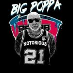 Notorious Popovich
