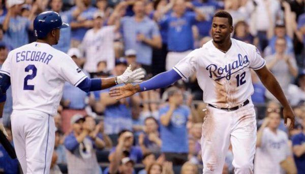 Royals beat Yankees