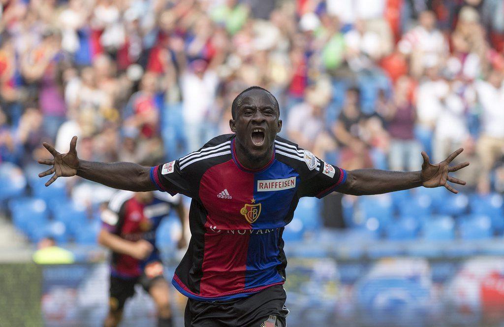 Seydou Doumbia