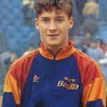 Teenage Totti