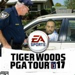 Tiger Woods new EA Sports Game