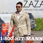 Zaza hitman for hire