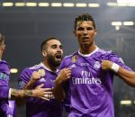 Cristiano Ronaldo, Goal, Real Madrid, Juventus, Champions League Final