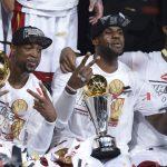 Heat 2013 champions