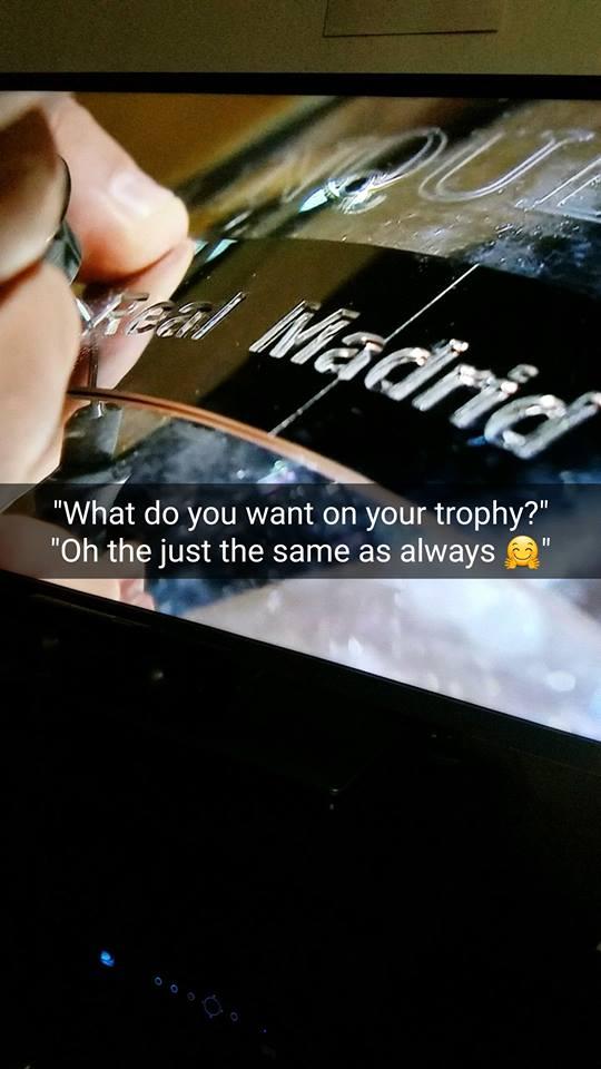 Rio Ferdinand on Sergio Ramos