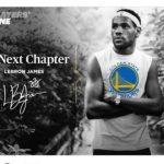 LeBron James next chapter