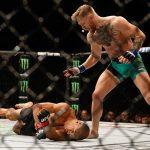 McGregor Beats Aldo 194