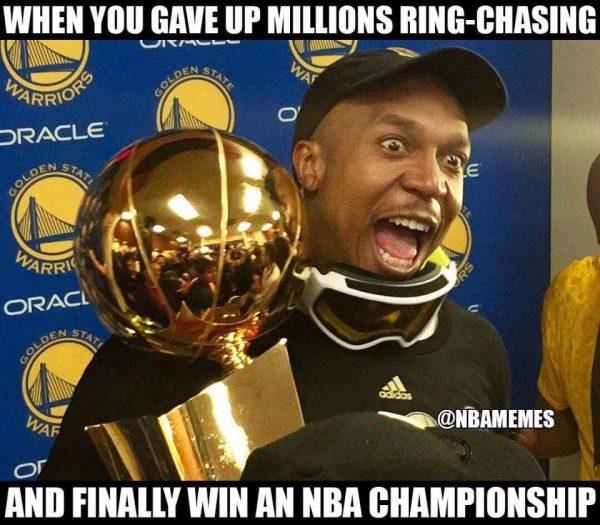 Ring Chasing