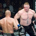 UFC 91 Lesnar Couture