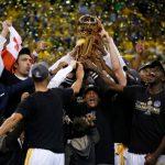 Warriors 2017 Champions
