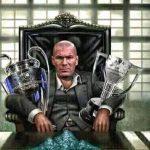 Zidane Trophies