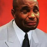 Crying Cormier