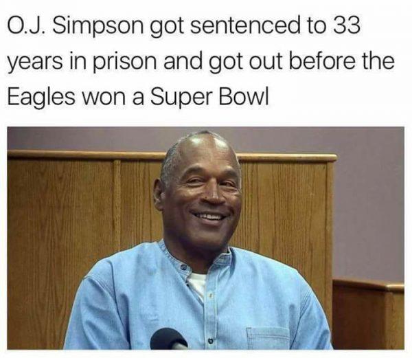 Eagles still haven't won