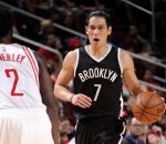Jeremy Lin Brooklyn Nets