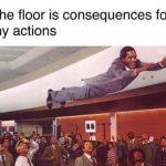 No Consequences O.J.