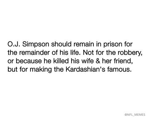Punishment for Kardashian