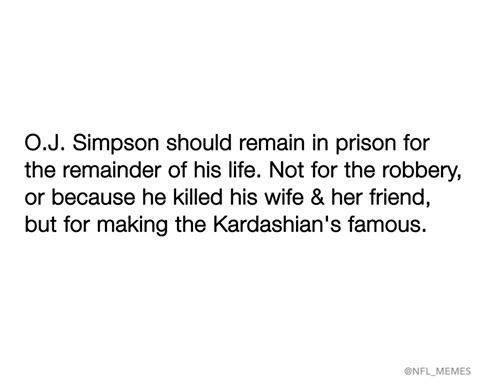 Punishment for Kardashian