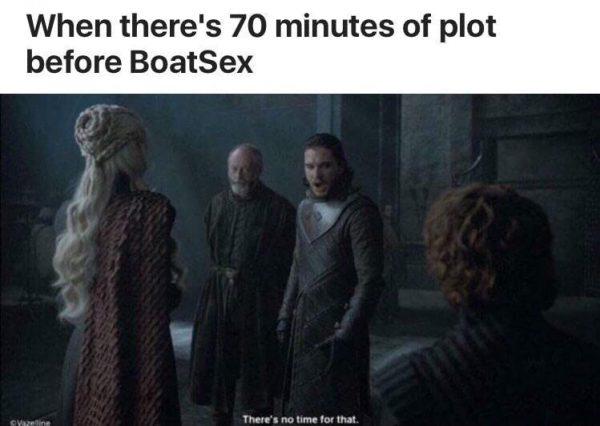 BoatSex Meme