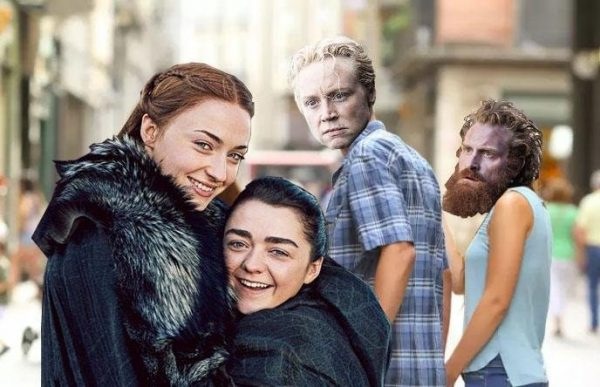 Brienne Meme