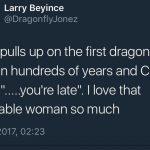 Cersei is a bitch