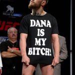 Dana is my bitch