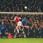David Platt Arsenal Manchester United